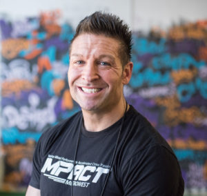 Peter McMahon, Personal Trainer & Fitness Coach